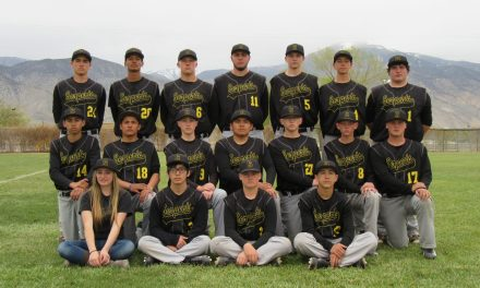 Serpents clinch division; earn top seed in regional tourney