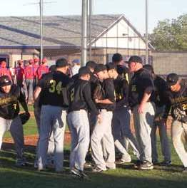 Serpents run comes to an end at state tournament
