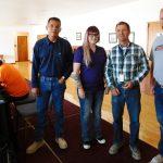 Mining Company holds Hawthorne Job Fair