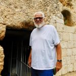 Walker Lake Man Travels to Israel for Humanitarian Work with Soldiers