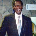 Richard Jackson, Jr. | Terri Jean Erickson