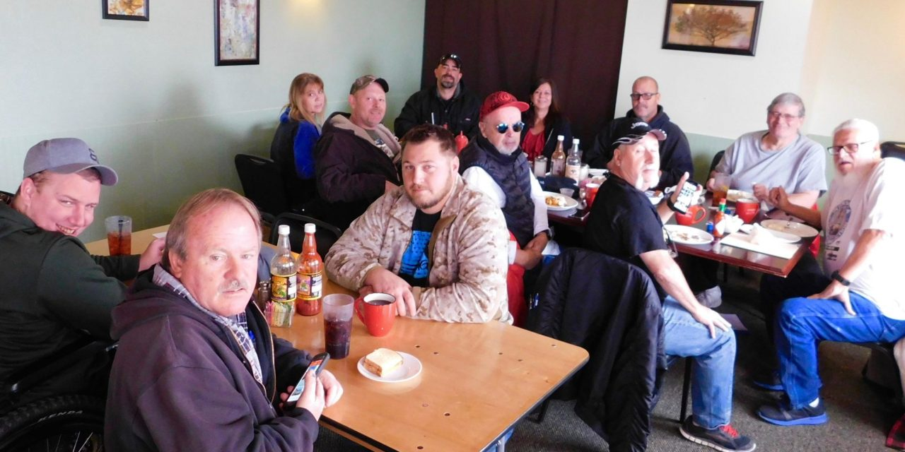 Newly Formed Motorheads Club Hopes to Bring Back Summer Cruises