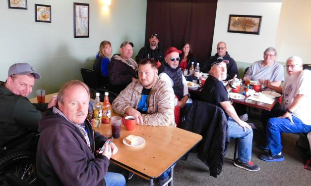 Newly Formed Motorheads Club Hopes to Bring Back Summer Cruises