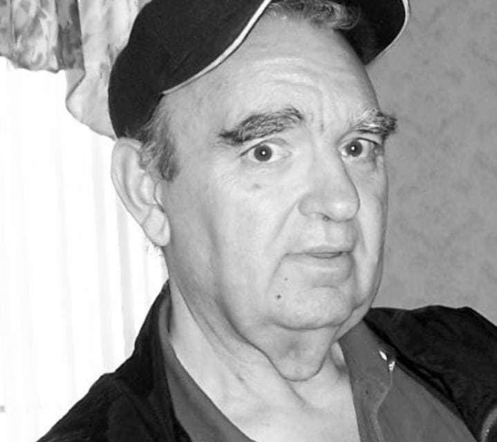 Michael Stephen Kovacs
