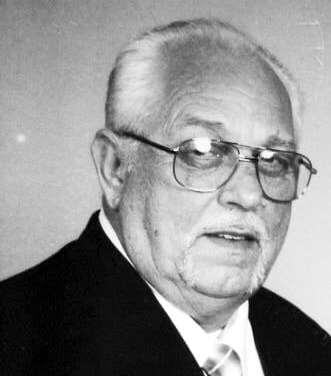 Robert W. Anbro