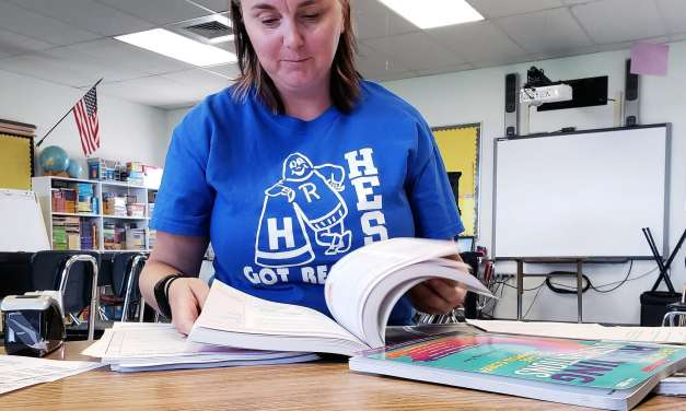 Educators Enthusiastic About Start of a New Year