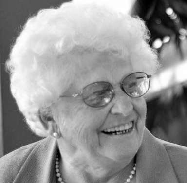 Ethel Clarke LeFevre