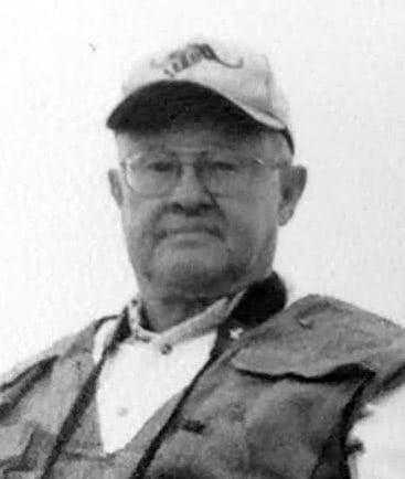 Dave Charles Ferguson