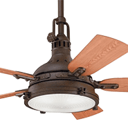 Outdoor Fans   Fans   Lighting Fixtures   McInnis Lighting