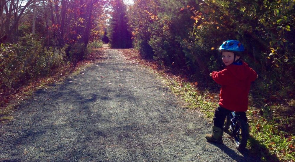 Community Trail