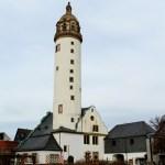 Hoechster Schloss