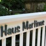 Vortex Garden Haus Martinus