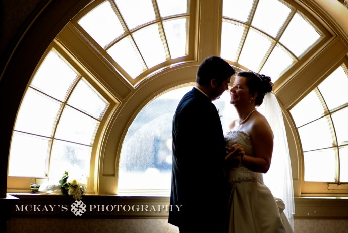 Western NY Wedding Photographers