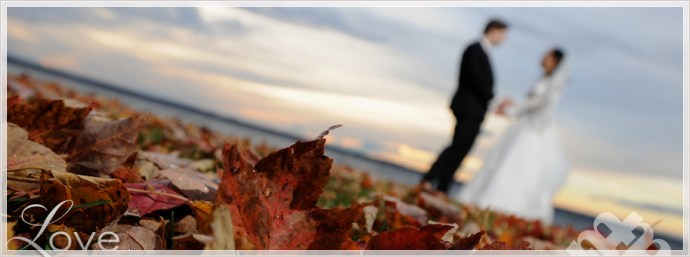 Fall weddings in the Finger Lakes