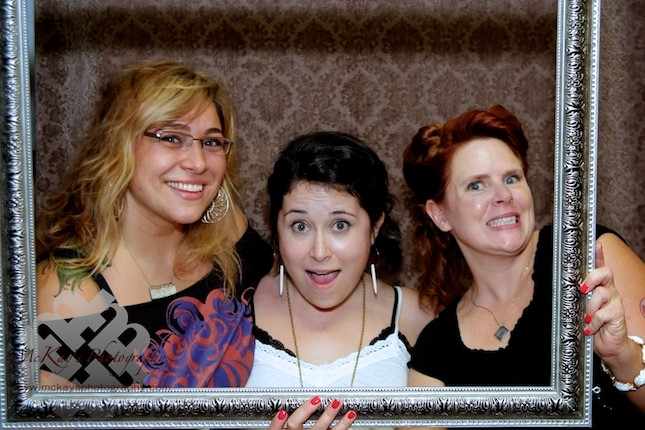 photo booth rentals rochester