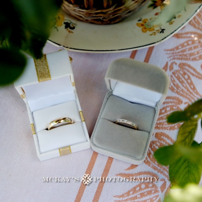 vintage inspired wedding planning and alternative antique wedding rings