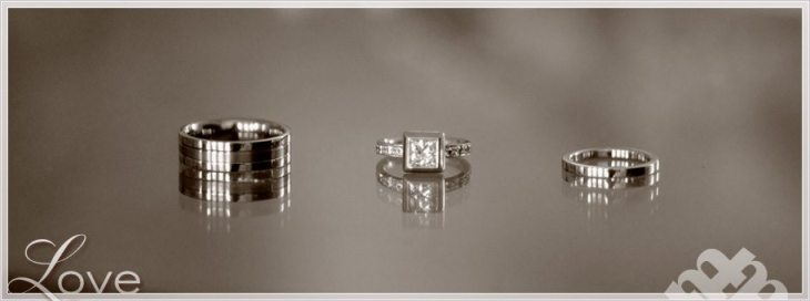 the history of the diamond engagement ring and ways to buy an alternative to a diamond wedding ring so it is more eco friendly and conflict free