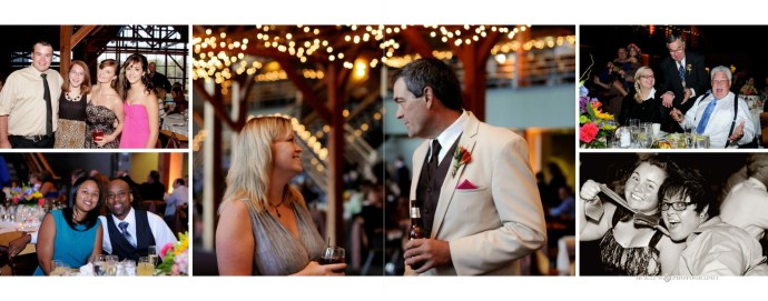 wedding photos at Lodge at Welch Allyn by McKay's Photography