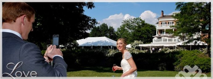 Finger Lakes Wedding Photography at the Inns of Aurora by McKay's Photography