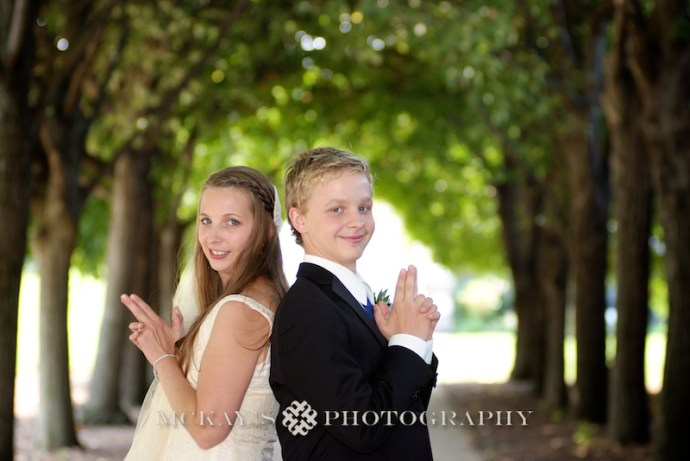 top Rochester Wedding Photographer Heather McKay
