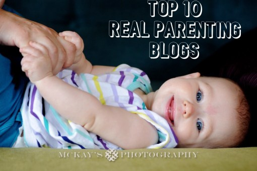 Top 10 Real Parenting Blogs