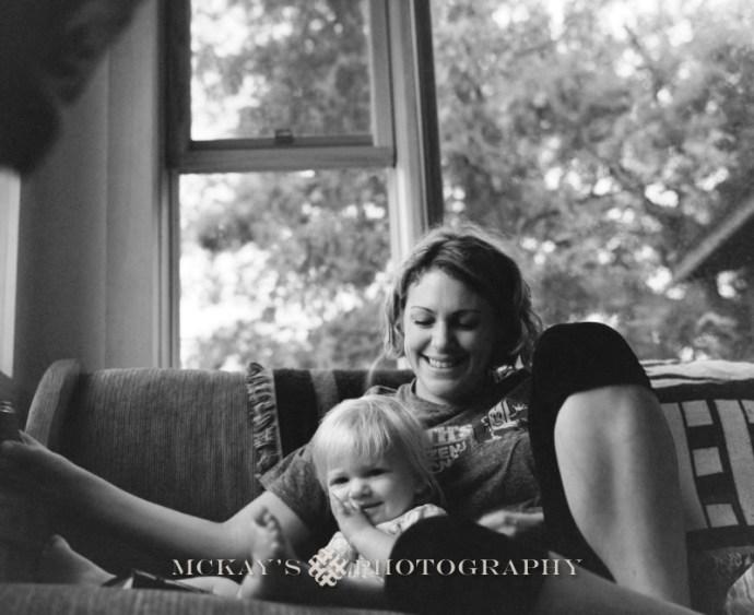 1000 Island family photography