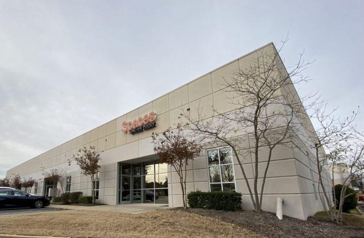 Flex/Industrial Property Memphis, TN