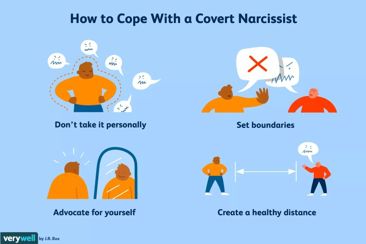 Mind|Space|Help coping with Narcissists