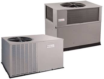 Grandaire | McKeown's Heating and Air Services