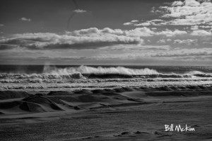 Black and White photograph Jersey SHore artwork