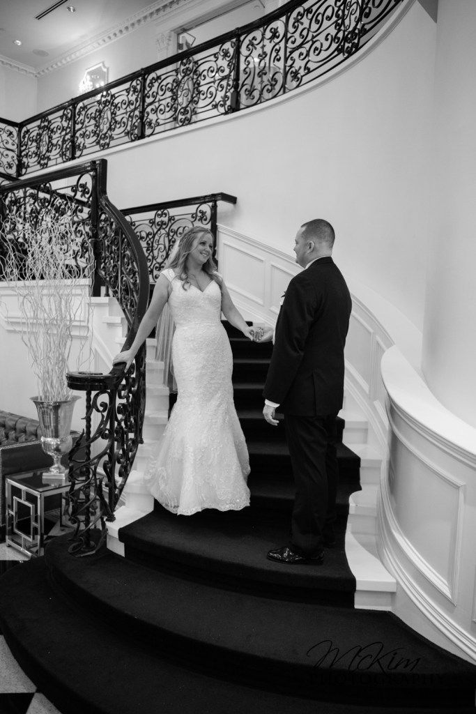 . to the gorgeous ballrooms, lobby, and sweeping staircase, The Addison Park is one .