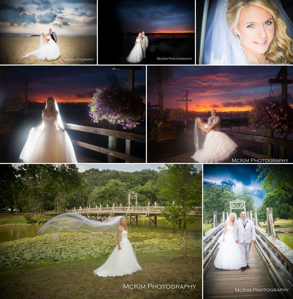 jersey shore wedding photography bill mckim belmar new jersey