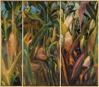 02 Corn Triptych 2014