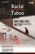 racial taboo Flyer