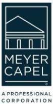 MeyerCapel