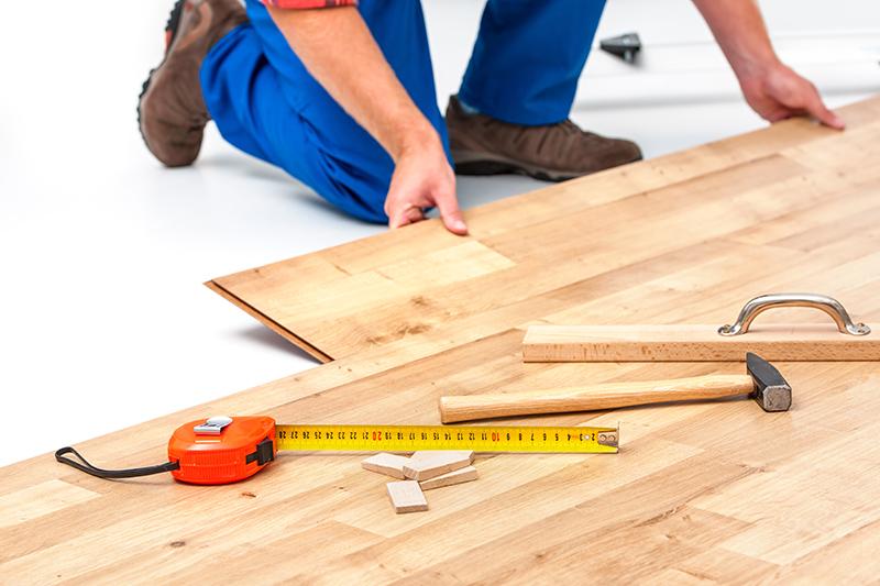 Construction Services in San Diego | Mckowski's Maintenance Systems