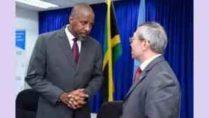 Atomic Energy Agency has Advanced Jamaica's Nuclear Technology Capacity – PIOJ Head