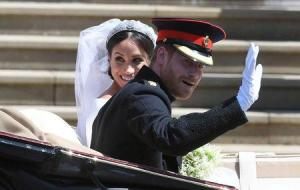 Back to work, Prince Harry and Meghan to delay honeymoon