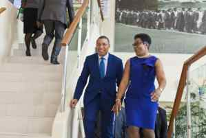 Gov't Pursuing Gender Equity for Inclusive Growth – PM