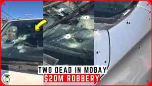 $20M and Two Lives Taken in Montego Bay Robbery