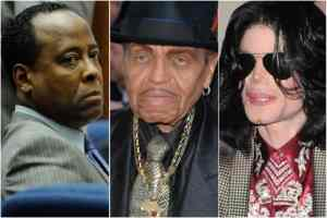 Dr. Conrad Murray hopes Joe Jackson 'finds redemption in hell'
