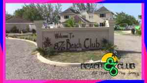 876 Beach Club
