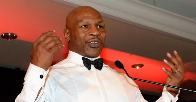 Mike Tyson: Tyson Fury could beat Deontay Wilder
