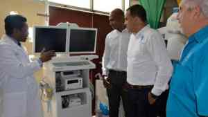 Sav La Mar Hospital Improving Patient Care