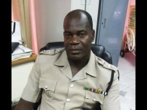 Police Among 25 Gang Members Arrested in Gang Sweep