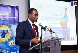 ICT Network Across Government Being Revamped