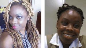 Portland Woman Abiba Thompson Missing