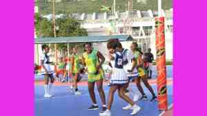 Jamaican schools make winning starts in AFNA high school champion of champions netball tournament