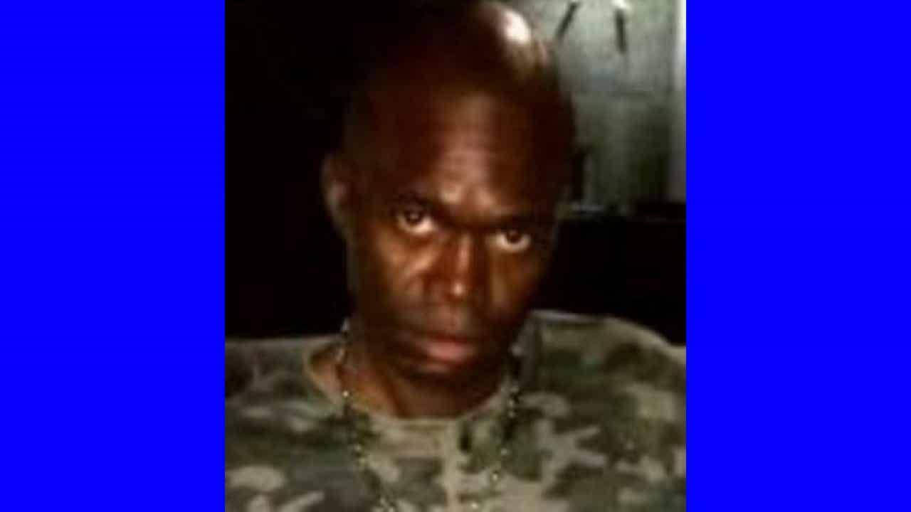 Missing JDF Soldier