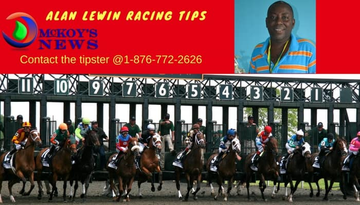 Race tip for Saturday July 24